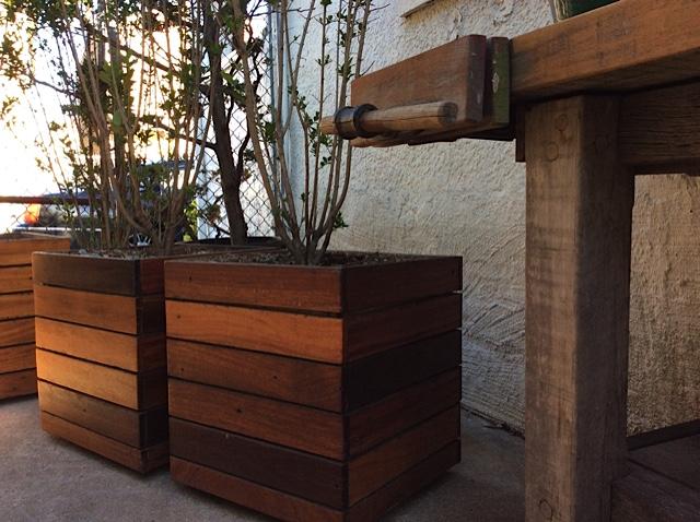 Plant Boxes David Schulte Nyc