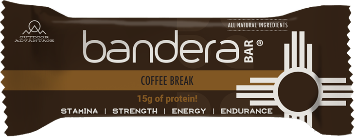 Coffee Break Bandera Bar