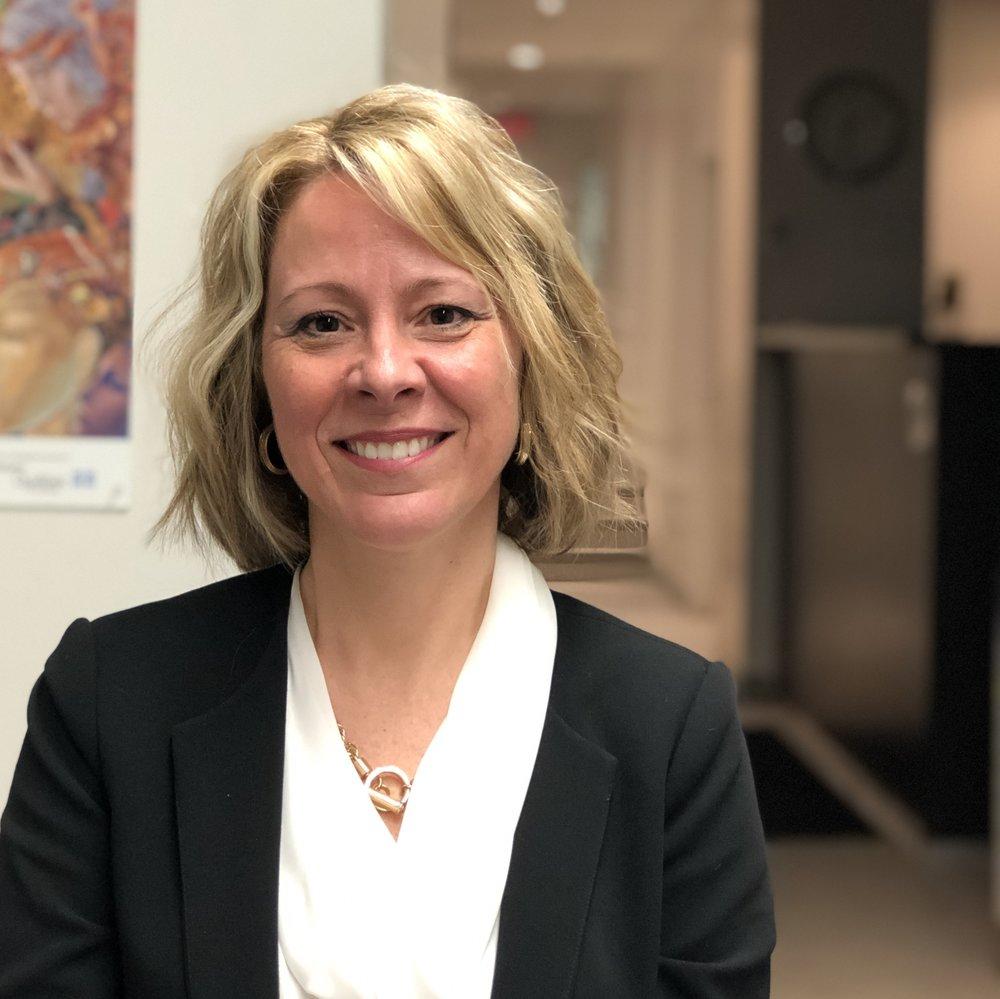 Brigitte Chartier, Trésorière  Associée Deloitte, S.E.N.C.R.L/S.R.L