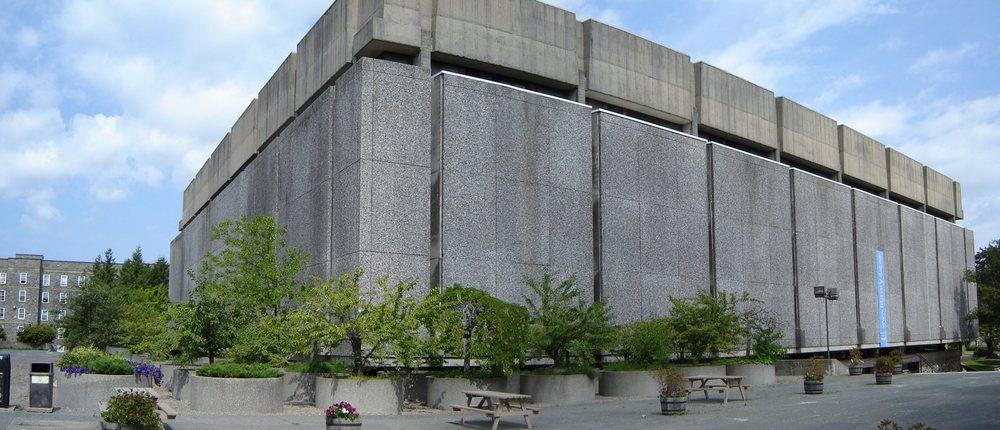 Dalhousie's Killam Library