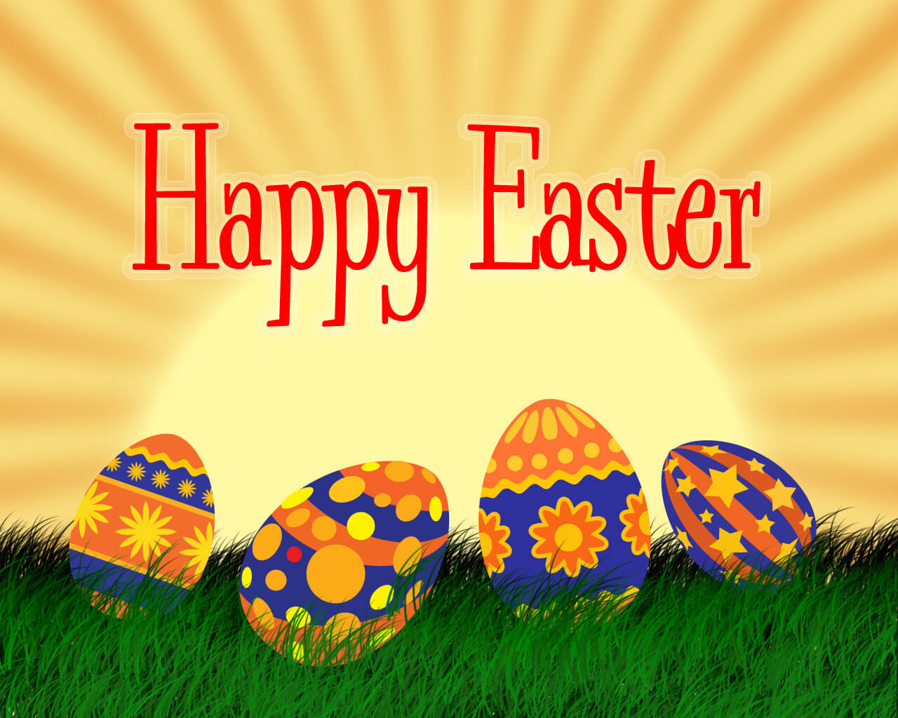 sacred heart secondary school wishes the school community a happy easter sacred heart secondary school