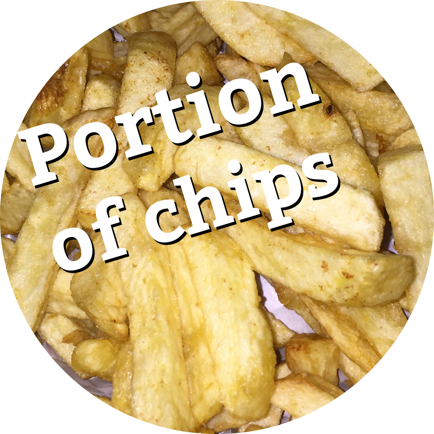 Portion of chips.com, the chip shop review site