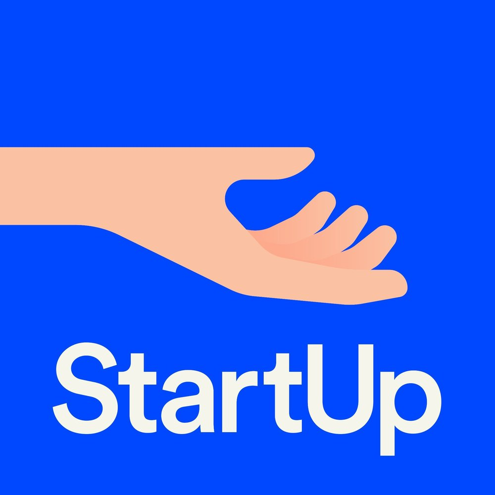 Start Up Podcast by Gimlet