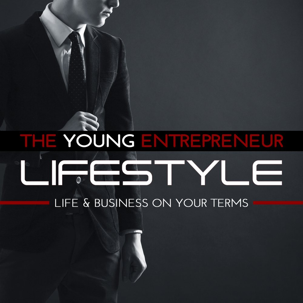 Young Entrepreneur Lifestyle