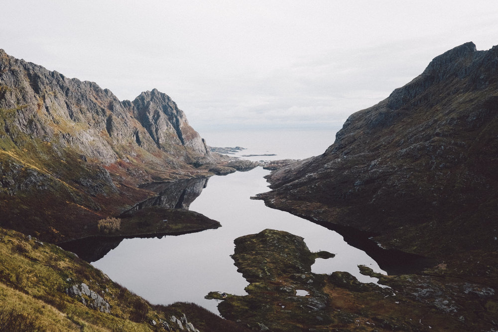 Lofoten // Norway