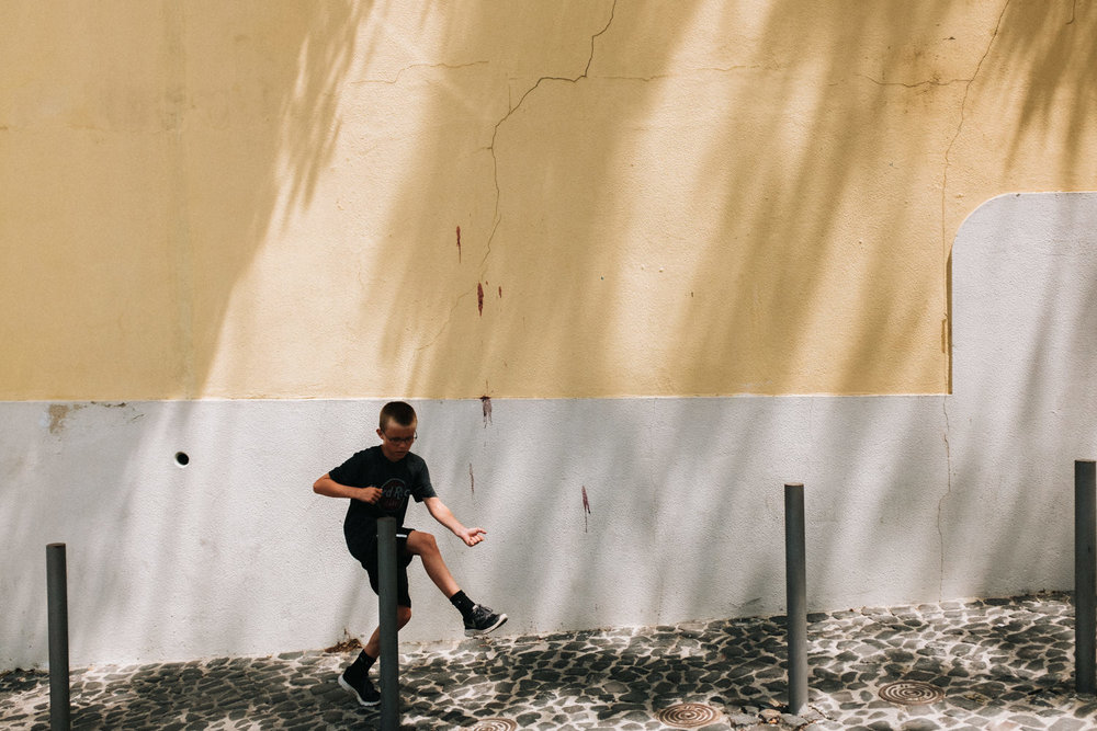 Lisbon // Portugal