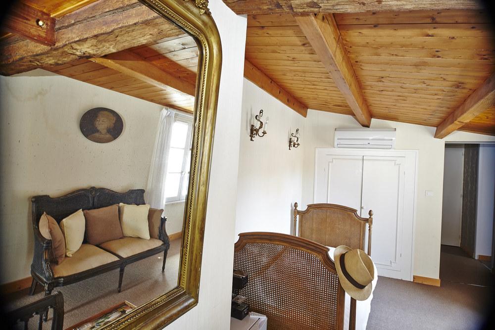 Photo Bureau, Suite n°22 hôtel le vieux gréement | ile de Ré