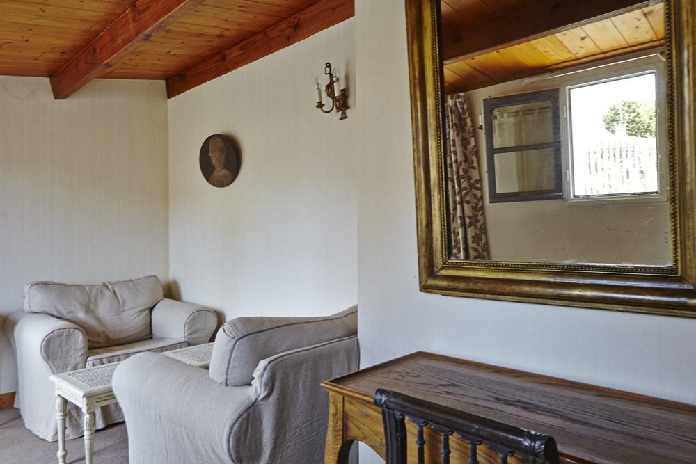 Photo Salon, Suite n°22 hôtel le vieux gréement | ile de Ré
