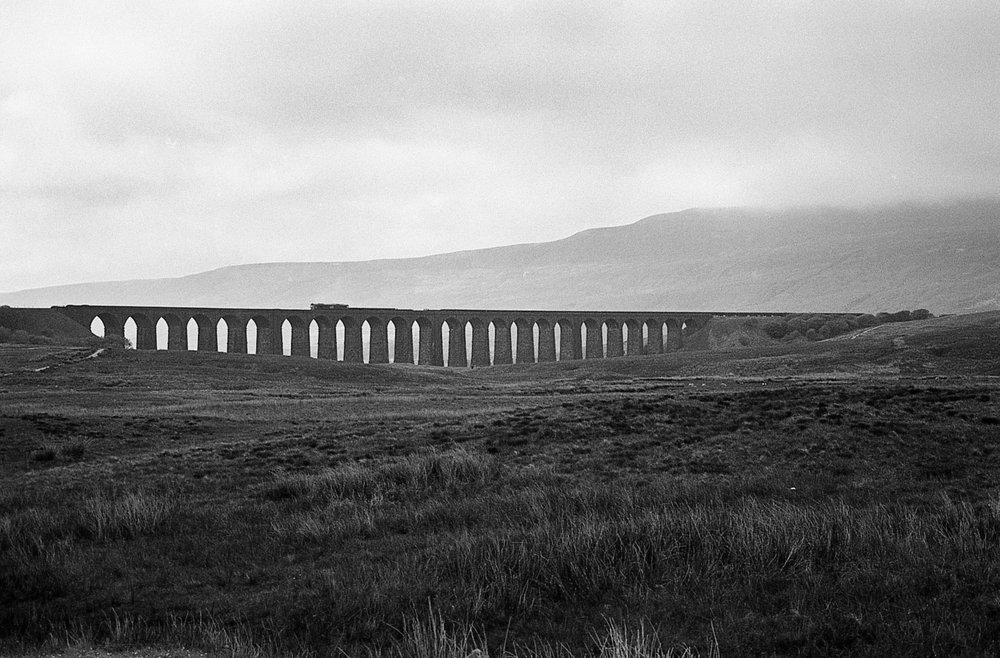 Ribblehead, North Yorkshire