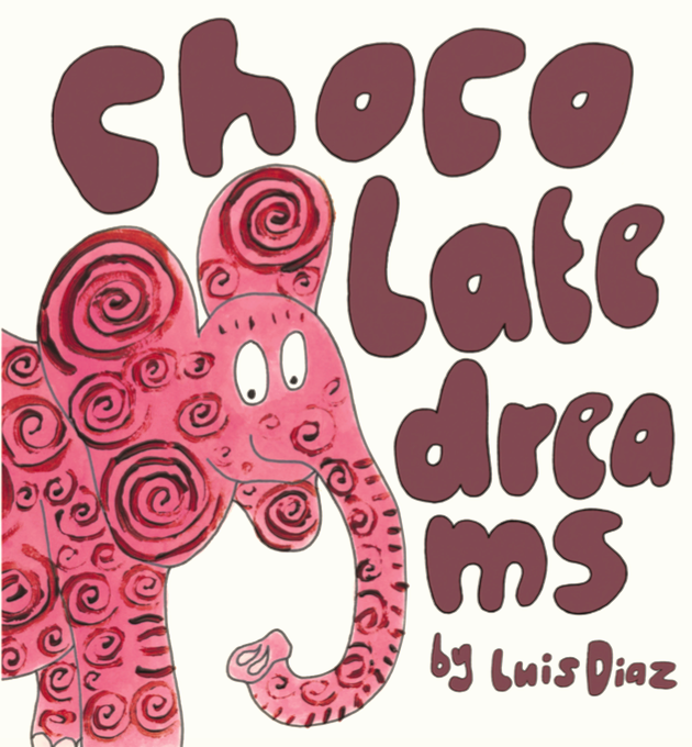 Chocolate Dreams Book