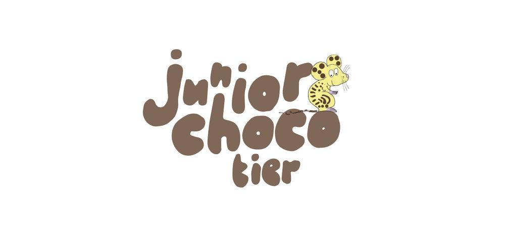 Junior Chocotier Logo.png