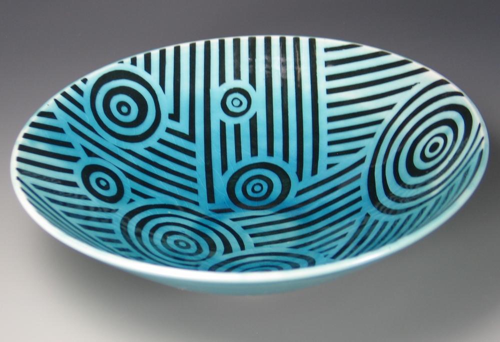 serving bowl 2012