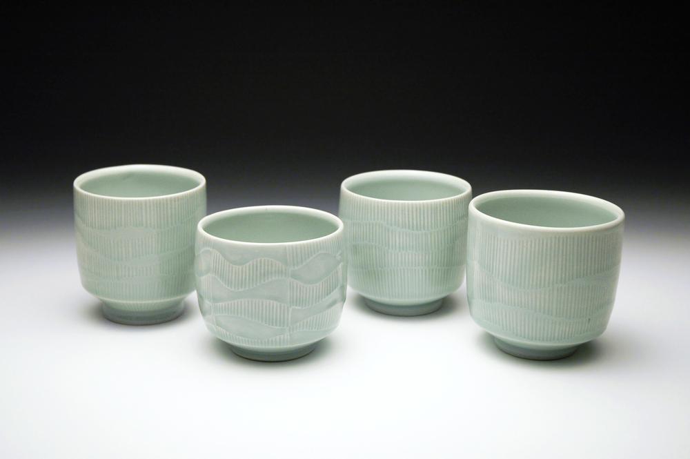 tea bowls 2014