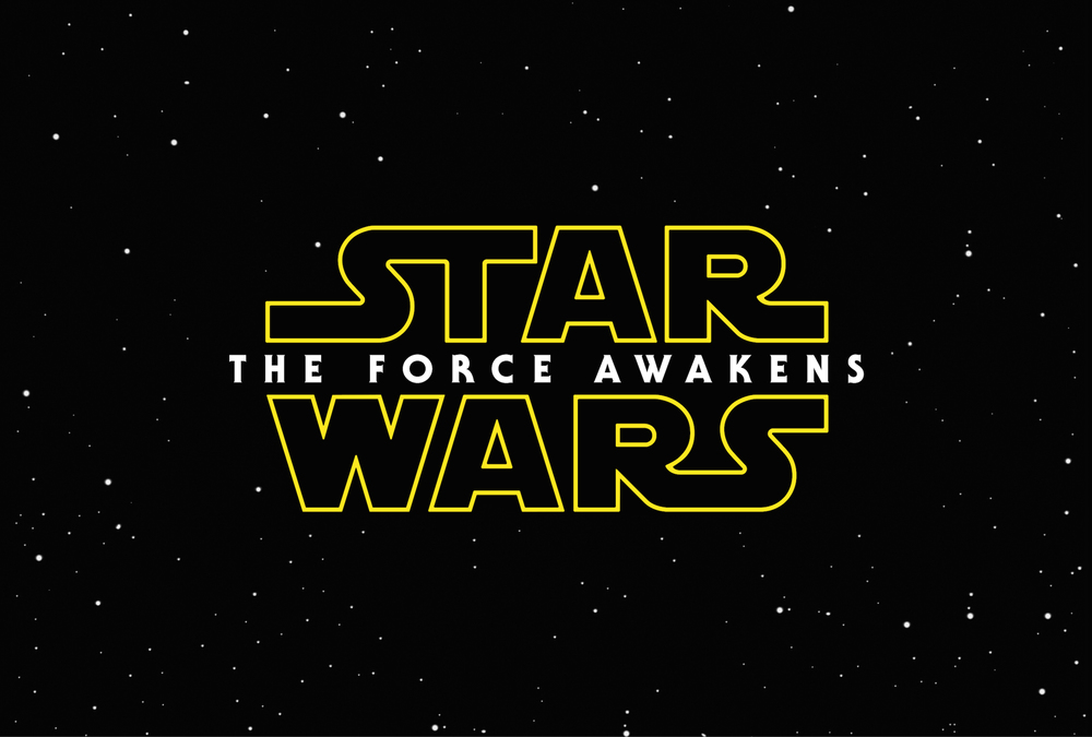 Favorite Movie - Star Wars : The Force Awakens