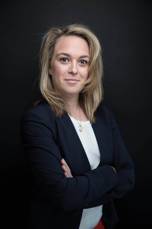 Dr Arabella Louise Simpkin, Founder