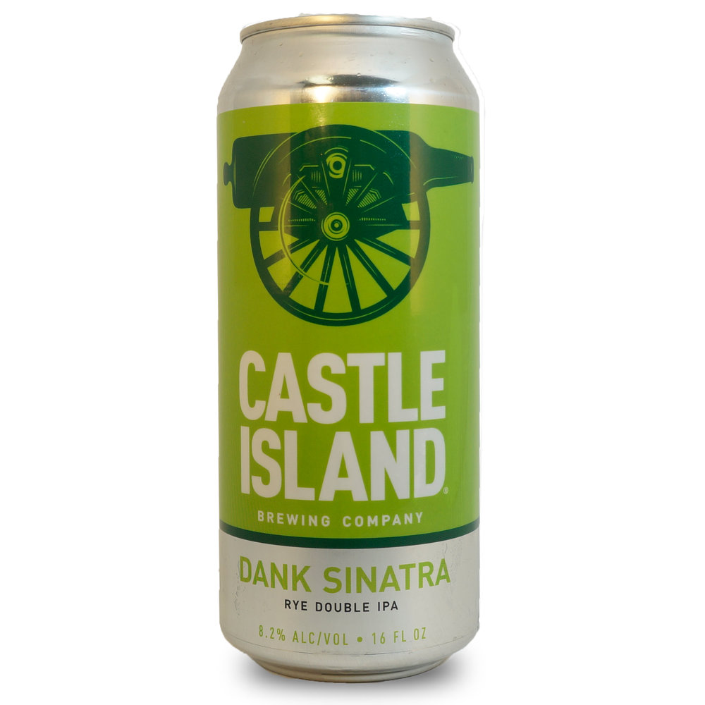 castle island brewing co dank sinatra png png