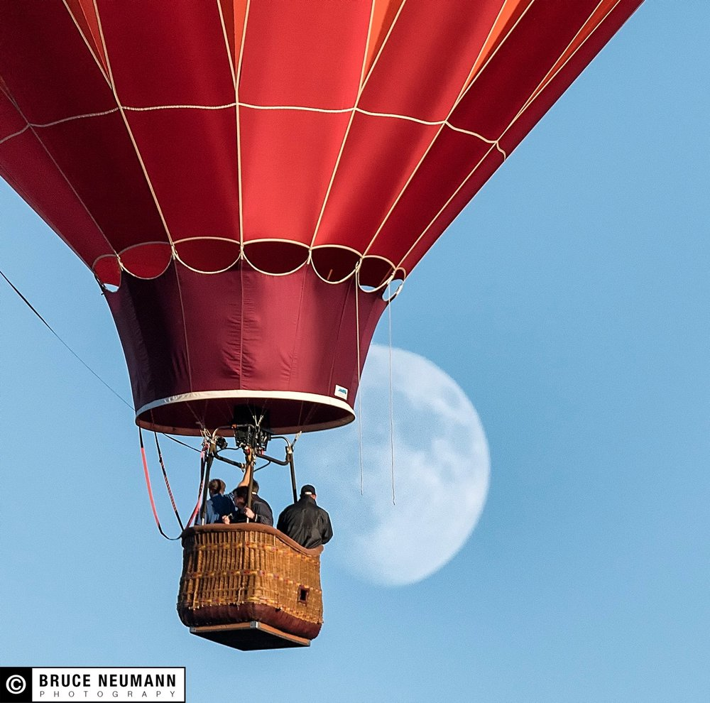 Fly Me To The Moon -