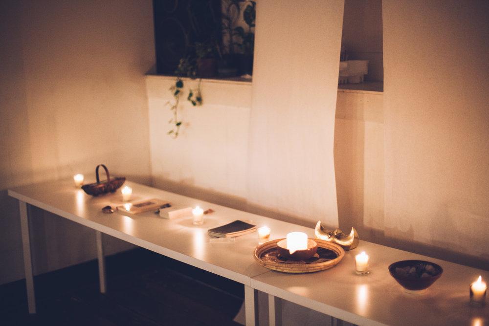 Rituals -