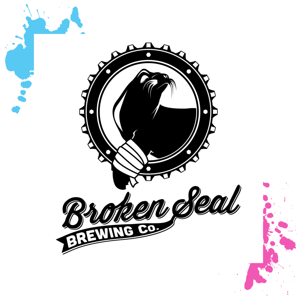 BROKEN SEAL BREWING CO.