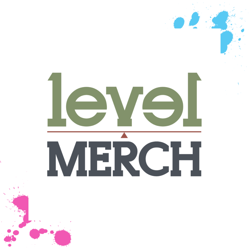 LEVEL MERCH