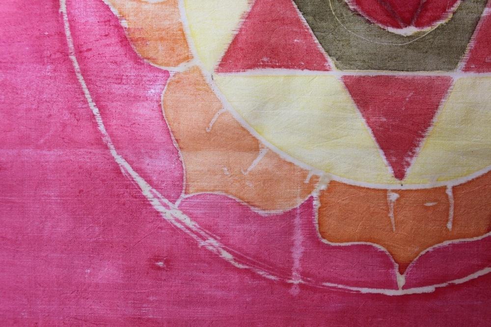 Tara (detail)