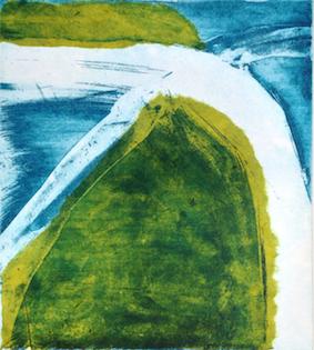 Where Love Lies (Chartreuse)