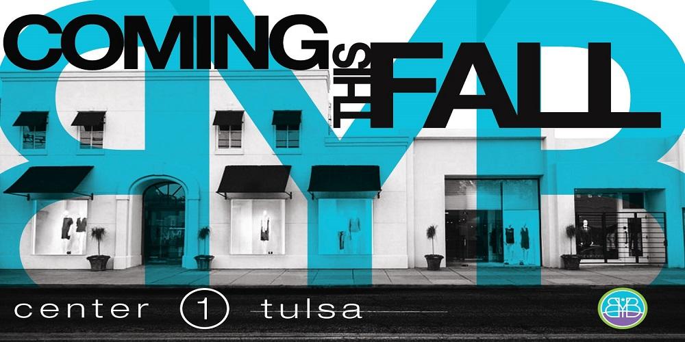 Tulsa Opening Soon