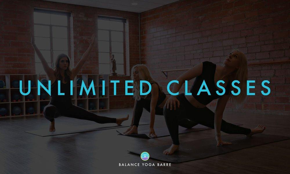 hot yoga barre pilates