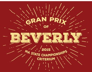 Gran Prix Of Beverly