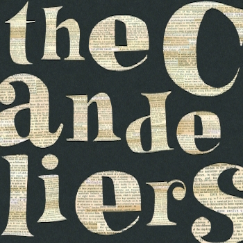 The Candeliers - The Candeliers (2009)