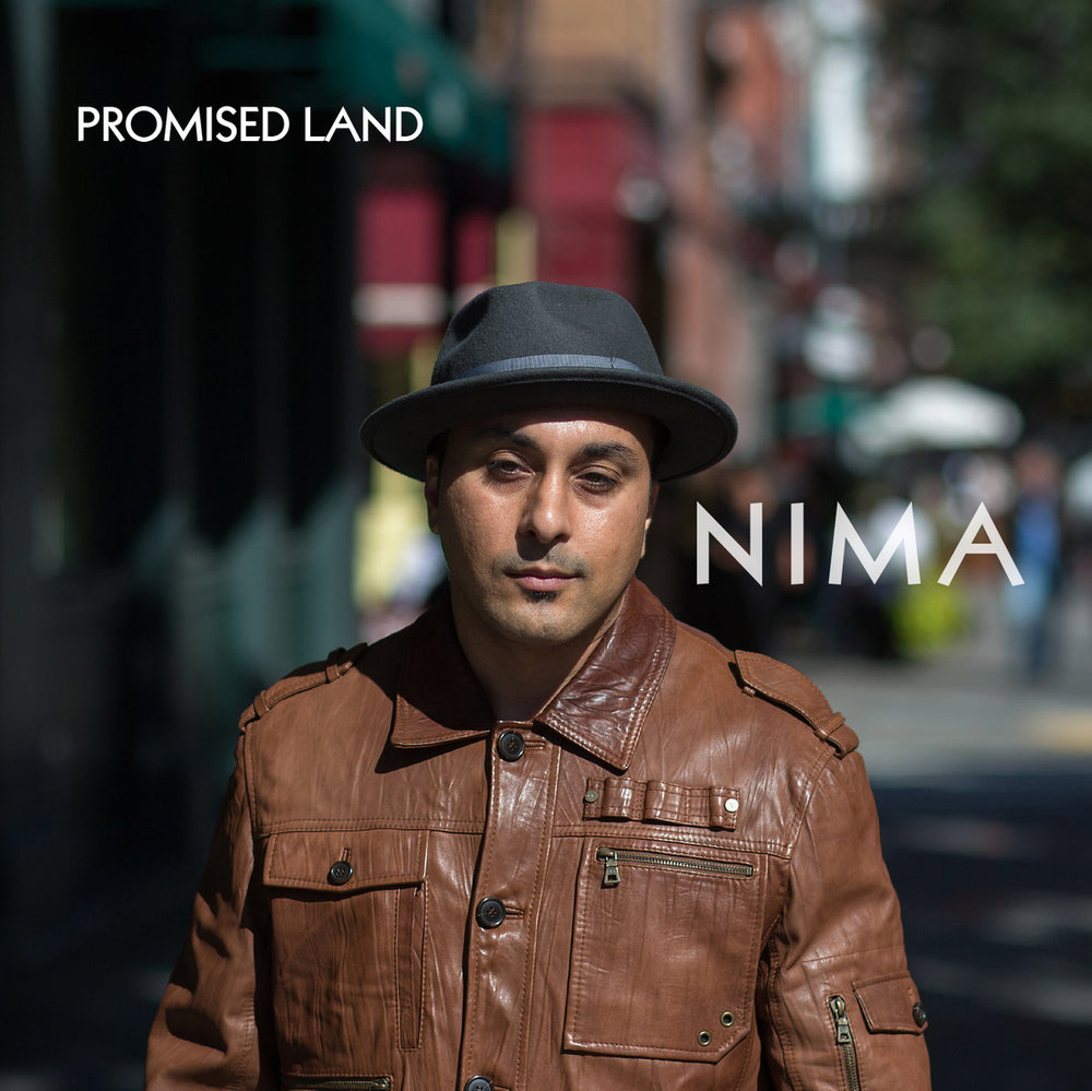 Nima - Promised Land