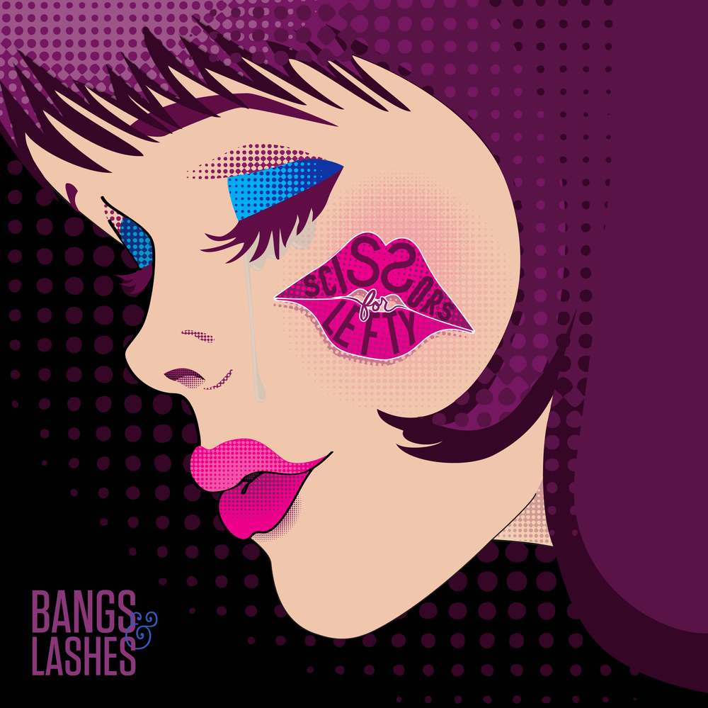 BUY NEW ALBUM:  Bangs & Lashes