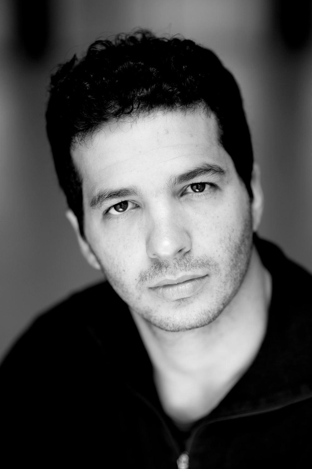 Arionel Vargas