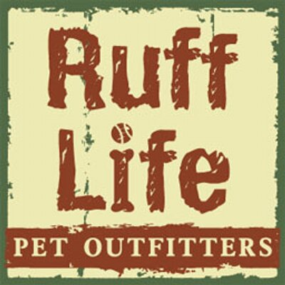 Ruff Life Pet Outfitters<br>Petoskey, MI