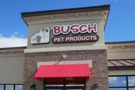 Busch Pet Products & Dog Wash<br>Cape Girardeau, MO