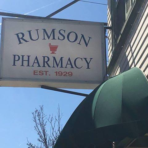 Rumson Pharmacy<br>Rumson, NJ