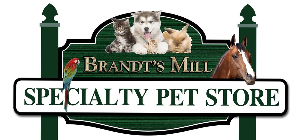 Brandt's Mill Specialty Pet Store<br>Lebanon, PA