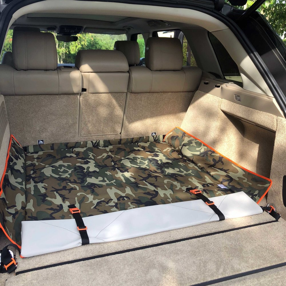 Fowl Dog Cargo Liner