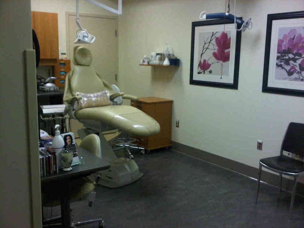 Archer Dental Runnymede - Operatory equipped with a wheelchair lift