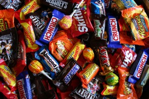 Halloween candy advice from Dr. Natalie Archer