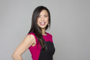 Dr. Diana Wong specializes in pediatric dentistry