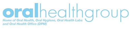 Oral Health Journal Image for DEAR Blog