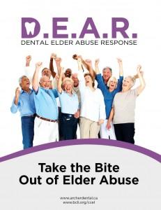 Dental Elder Abuse Response Project