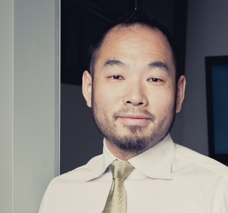 Dr. Grant Yiu, Dentist