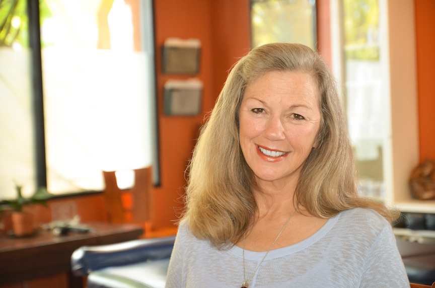 Dr. Susan Mullen DC  manages a growing and successful practice at  The Good Life Chiropractic  in Berkeley, CA