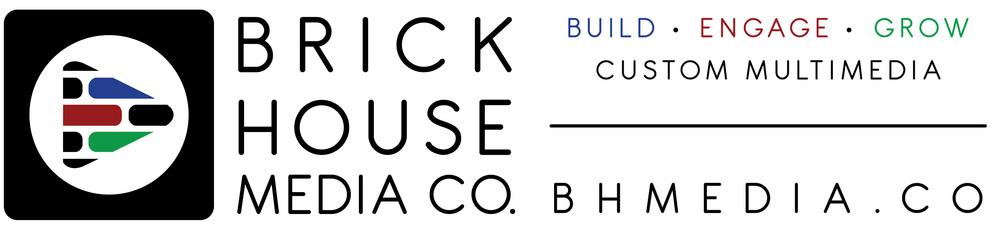 BHMC logo header