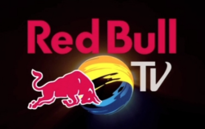 REDBULL MEDIA TV