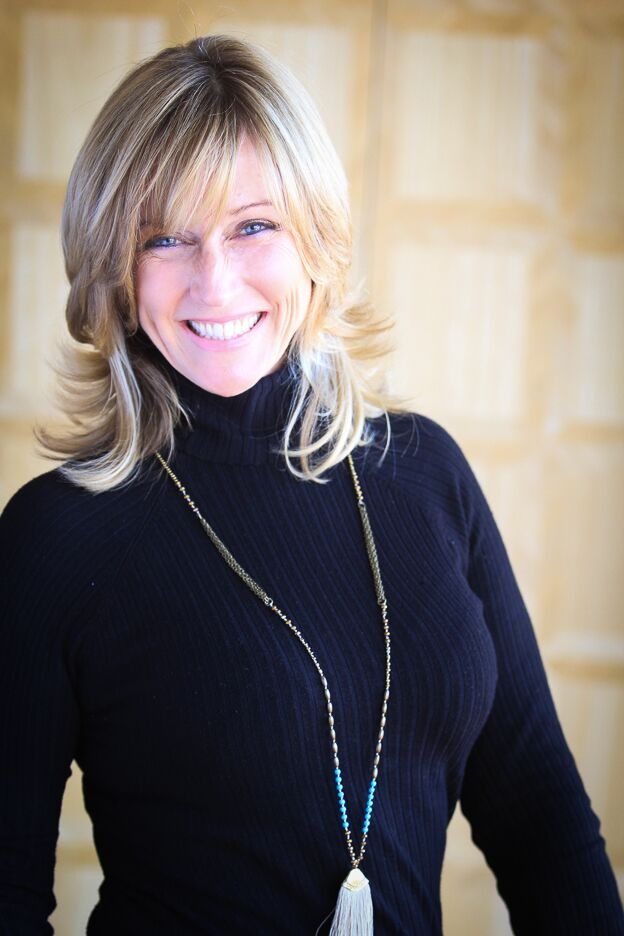 Kathleen Joy  - Founder of  LumiereWork,  for transformational leadership in based in the San Francisco Bay Area, CA