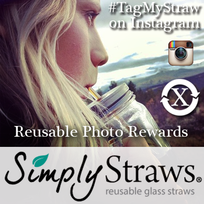 Partner Company  -  Simply Straws