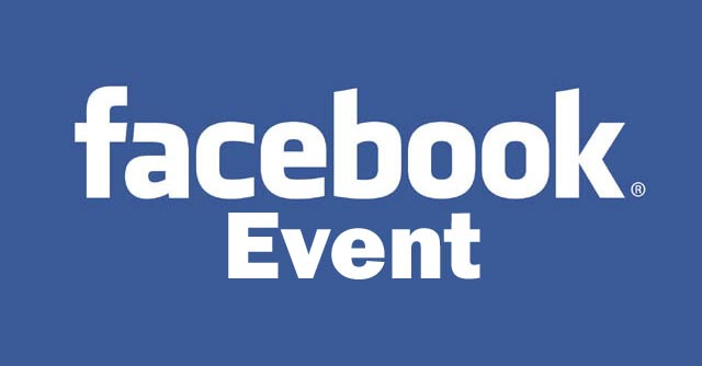 Check out upcoming events on Facebook!